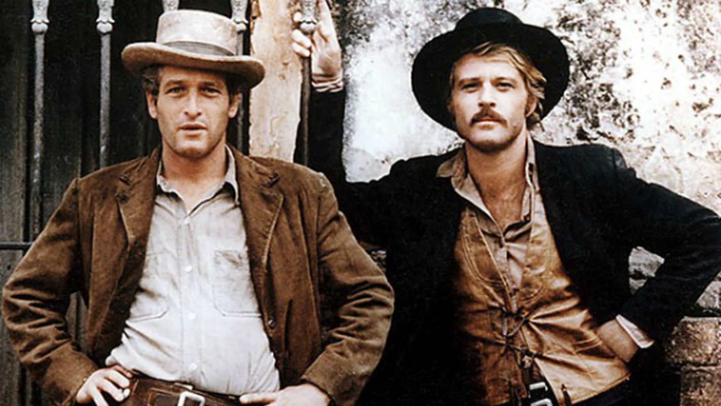 Butch and Sundance for blog