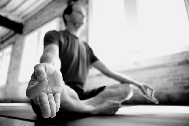 Yoga MSD 2